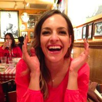 Edita Rodriguez | Social Profile