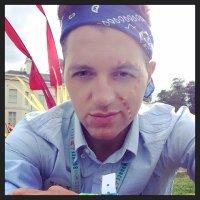 Robbie Brock | Social Profile