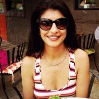 Hafeeza Jaffer | Social Profile