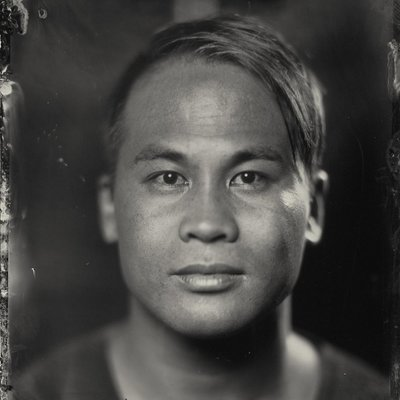Reuben Hernandez | Social Profile