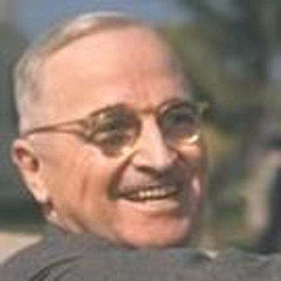 Harry S Truman | Social Profile