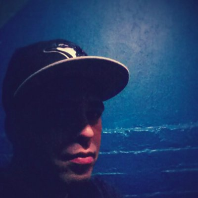 Eric Ritskes | Social Profile