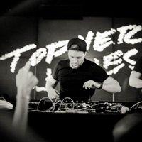 Topher  Jones | Social Profile