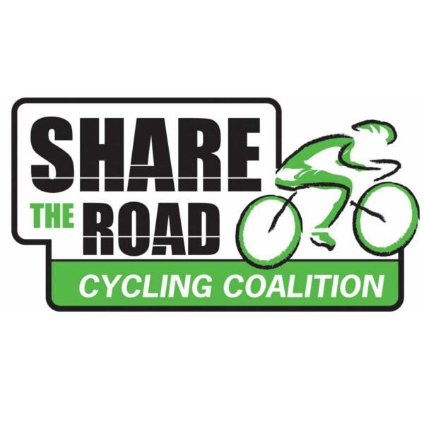 Twitter Profile Pic for Share the Road