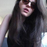 Julia   Social Profile
