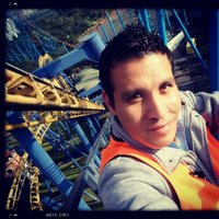 Iván Castillo | Social Profile