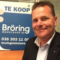 Makelaar G.Broring | Social Profile