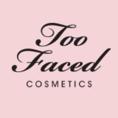 Too Faced Cosmetics Social Profile
