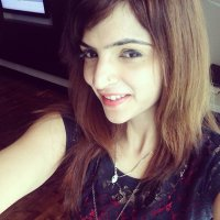 Megha Sarin | Social Profile