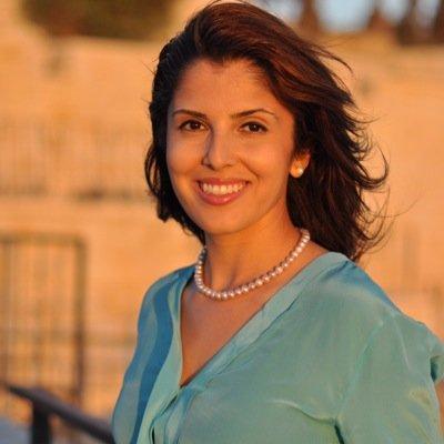 Atia Abawi Social Profile