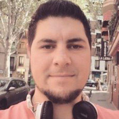 José Antonio Larrea    Social Profile
