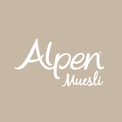 Alpen Muesli