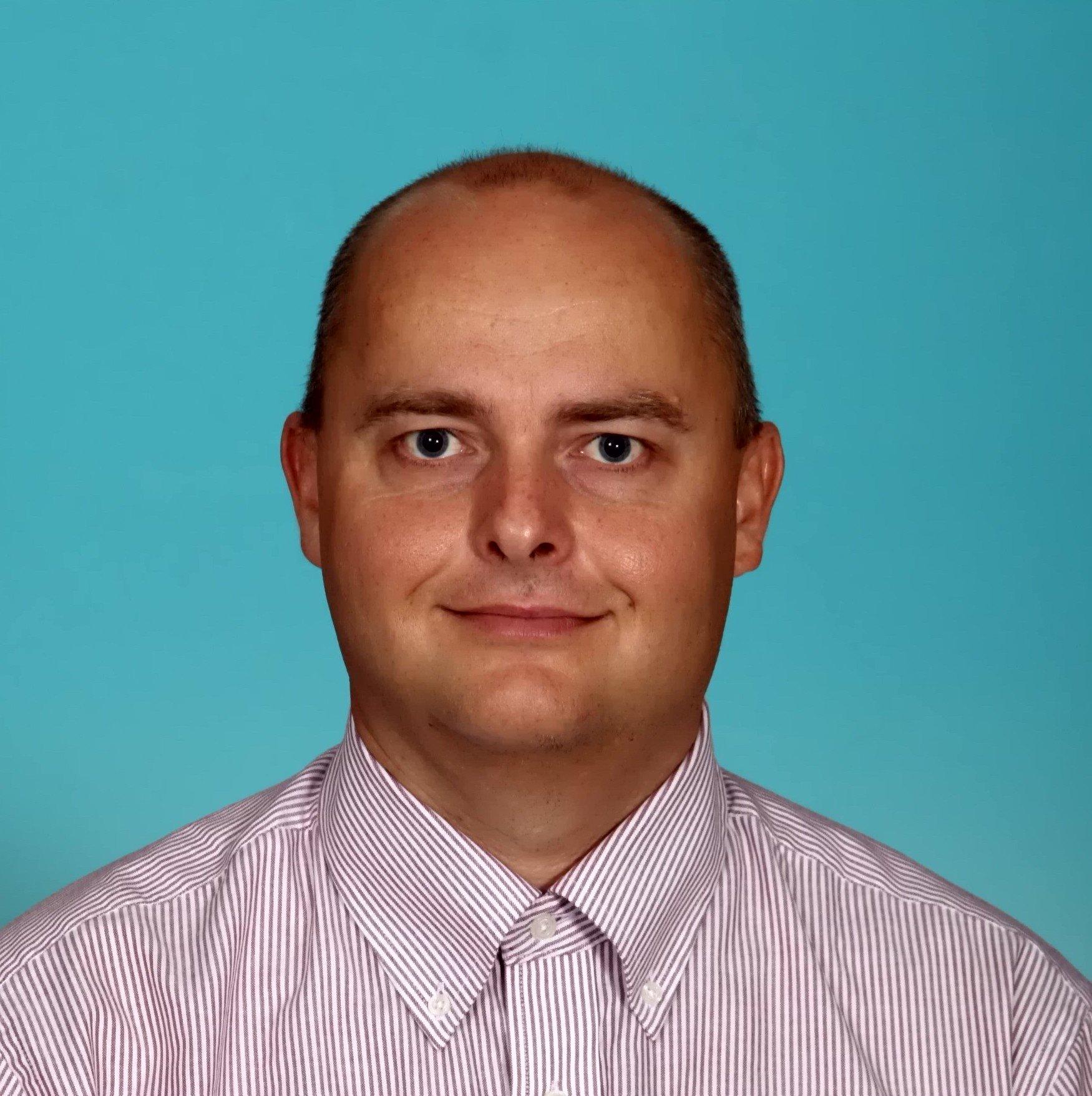 Martin Pavlicek