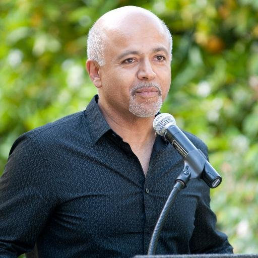 abraham verghese Social Profile