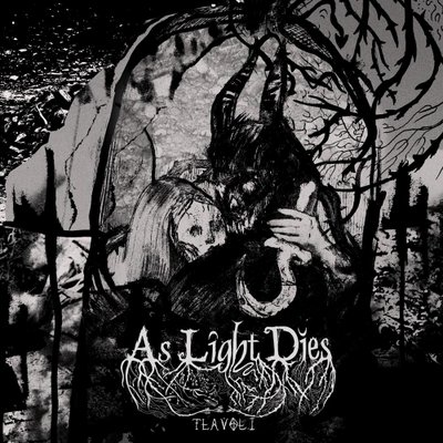 As Light Dies