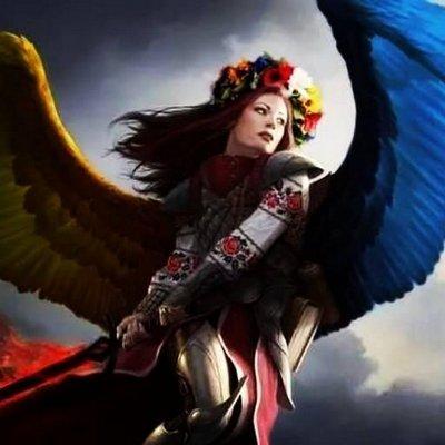 Леся Україночка (@LUkrainochka)