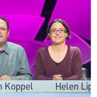 Helen Lippell | Social Profile