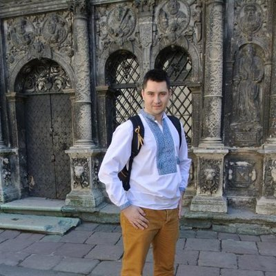Stanislav | Social Profile