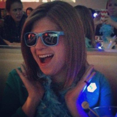 Lauren Grisafi | Social Profile