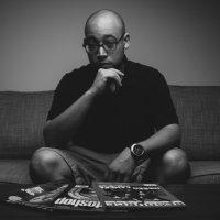 Manny Tejeda | Social Profile