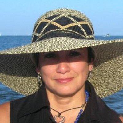 Melody Himel Clarke | Social Profile