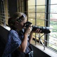 Julie Clothier | Social Profile