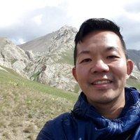 Jeff 재프 | Social Profile