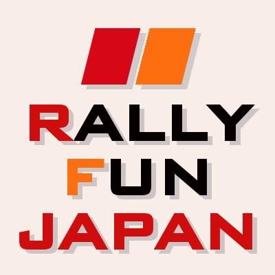 RallyFunJapan Social Profile