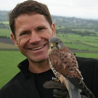 Steve Backshall | Social Profile