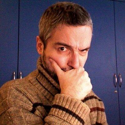 Federico Giacanelli | Social Profile