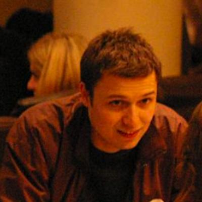 Rob McM | Social Profile