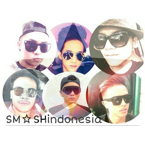 SMASHBLAST Indonesia Social Profile