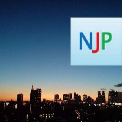 NJP 西部   Social Profile
