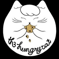 th3hungrycat 為食貓   Social Profile