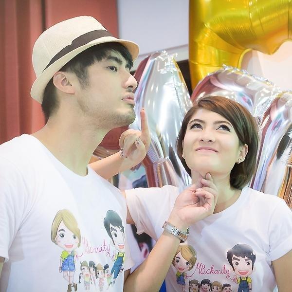 ThaiStar3_Boy&Margie Social Profile