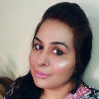 Sarah Ali   Social Profile