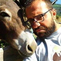 Dino Amenduni | Social Profile