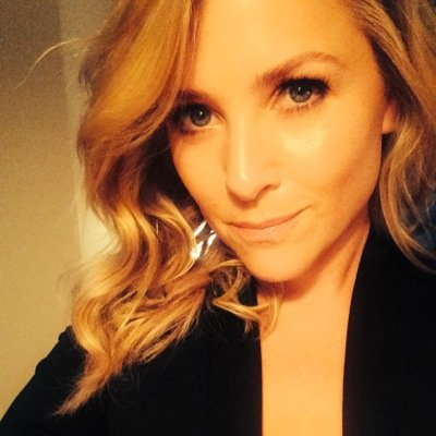 Jessica Capshaw Social Profile