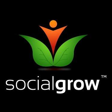 SocialGrow Social Profile