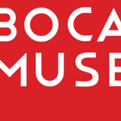 Boca Museum of Art | Social Profile