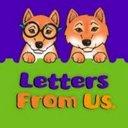 LettersFromUs