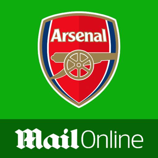 Arsenal News Social Profile