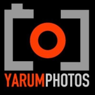 YarumPhotos Social Profile