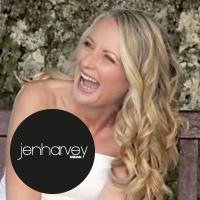 Jen (Harvey) Scott | Social Profile
