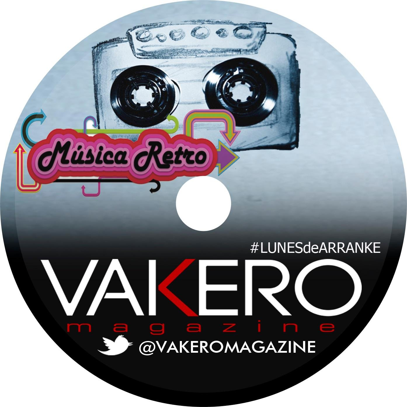 VAKEROMAGAZINE.COM's profile