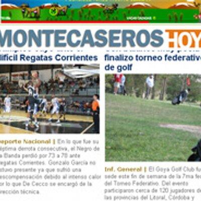 MontecaserosHoy