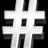 INhashtag profile