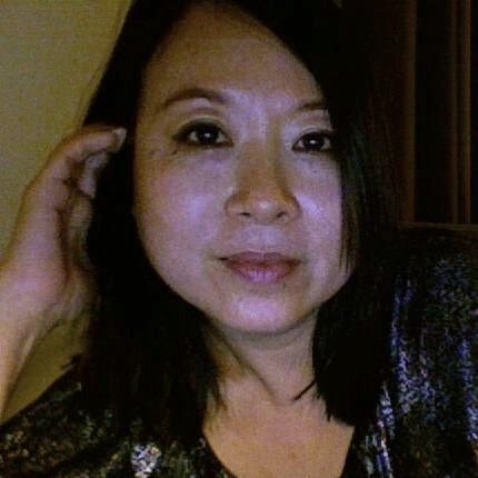 nadine kam Social Profile