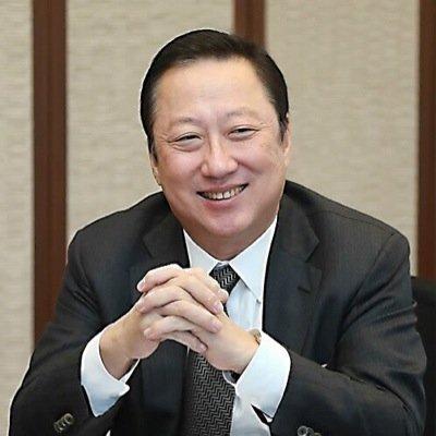 Yongmaan Park Social Profile