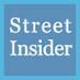 Streetinsider.com's Twitter Profile Picture